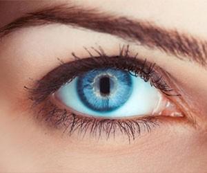 Change Brown Eyes to Blue