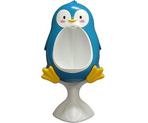 potty penguin urinal