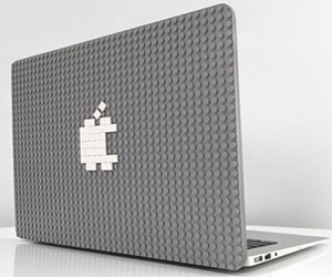 Brik MacBook Case