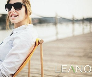 Leano Simple Chair