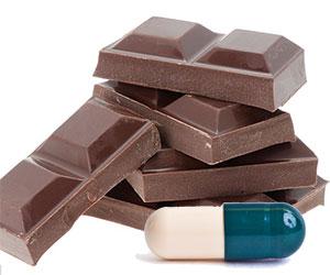 fart pills chocolate