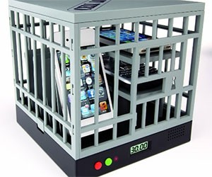 Cellphone Cage