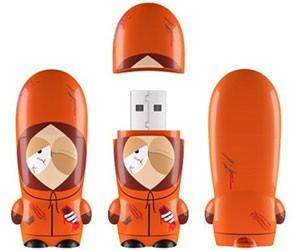 Dead Kenny USB Flash Drive
