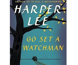 Go Set a Watchman Novel