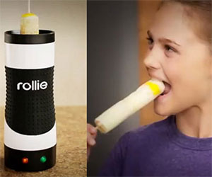 rollie egg maker