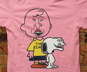 Peanuts Butthead