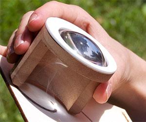 febo solar engraver