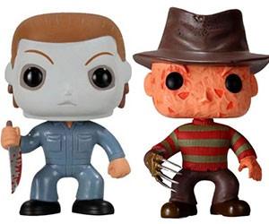 Horror Movies Toys
