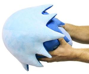 Street Fighter Hadoken Plush Ball