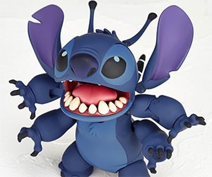 Lilo & Stitch Stitch Toy