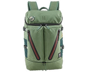 Bobba Fett Backpack