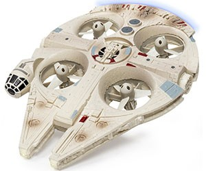RC Ultimate Millennium Falcon
