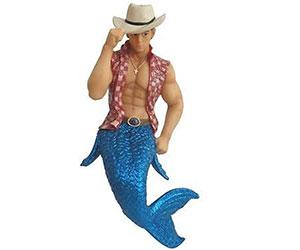 merman cowboy