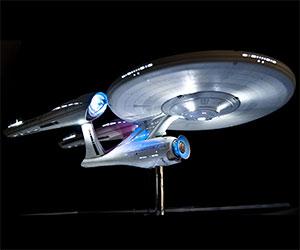 uss enterprise replica