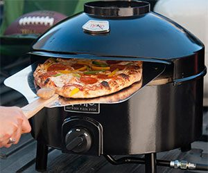 Pizzacraft Outdoor Pizza Oven