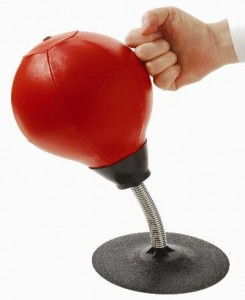 Stress Buster Punching Ball