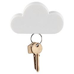 Magnetic Key Cloud Holder