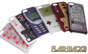 Old-School iPhone Cases