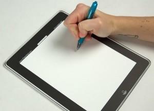 iPaperPad