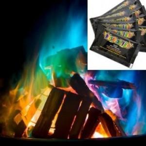 Mystical Fire Campfire