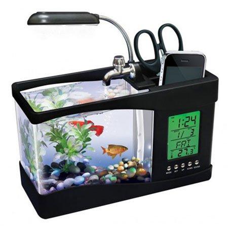USB Aquarium