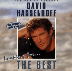 Looking For-Best of David Hasselhoff