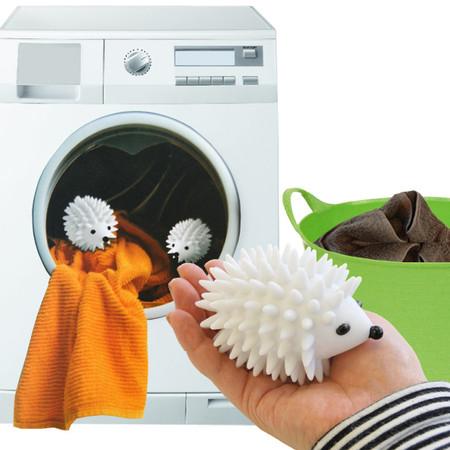 Kikkerland Hedgehog Dryer Balls
