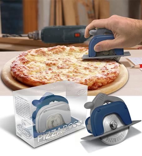 pizza boss circular saw cutter