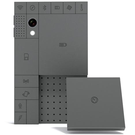 phoneblocks modular smartphone