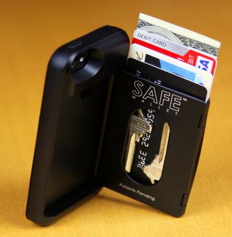 The BulletTrain SAFE Wallet
