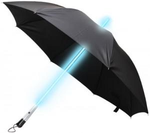 Blade Runner LED Umbrela