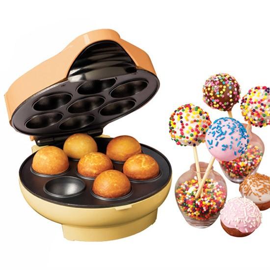 cake pops maker