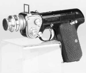 Doryu 2-16 gun camera