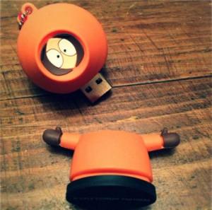 You Killed Kenny USB Drive
