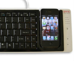PC/MAC Keyboard for iPhone