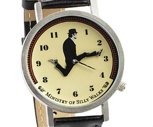Monty Python Ministry Walks Watch