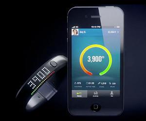 Nike Fuel + Band