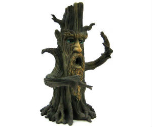 LOTR Treebeard Incense Burner