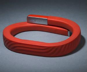 Jawbone Fitness Tracker Bracelet