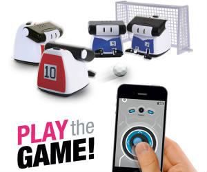 Fighting Bluetooth Mini Robot