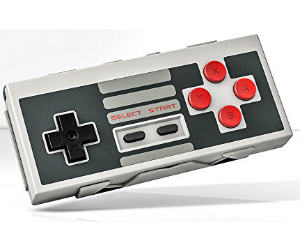 Bluetooth Wireless NES Controller