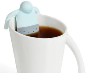 Sir Tea Infuser