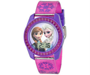 Frozen Anna and Elsa Digital Watch