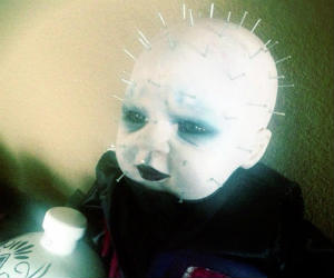 Pinhead Doll