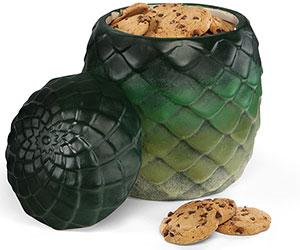 Game of Thrones Dragon Egg Jar