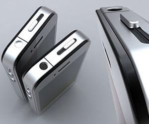 iFlask – Smartphone Flask