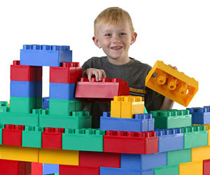 Large LEGO Blocks