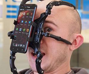 Life-Phorm Device Holder
