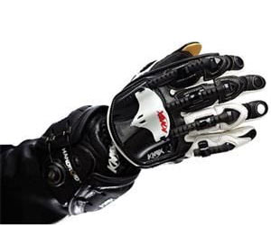 Motorcycling Hand Armor Gloves