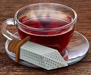 Sword Tea Infuser